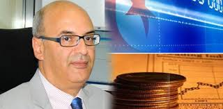 حكيم بن حمودة : الوزراة ستضطر إلى اتخاذ قرارات صعبة بخصوص التعويض والدّعم