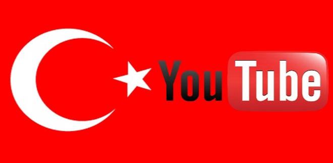 تركيا: بعد تويتر حجب اليوتيوب