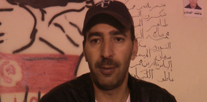 تأخير قضية عماد دغيج والنيابة العمومية تطلب عدم الإفراج عنه