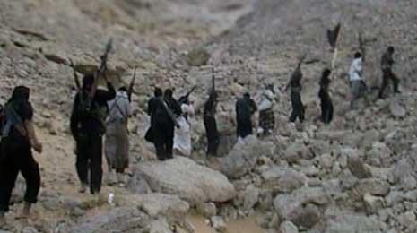 أين مشروع الحكومة للتصدي للإرهاب؟