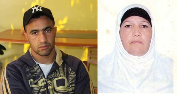 بعد تعرّضهم للاعتداء من قبل الأمنيين والدة بطل تونس وإفريقيا في المصارعة تضرم النار في جسدها