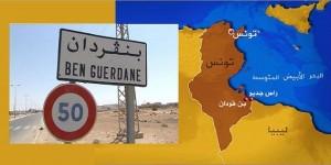 أحداث بن قردان: السلفيون والنهضة وكبار المهرّبين في قفص الاتهام..
