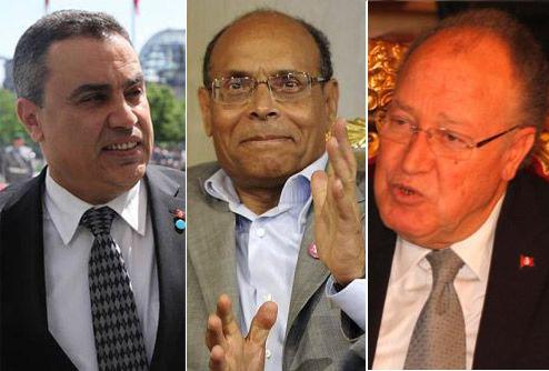 أمين محفوظ: عدم التنسيق بين الرئاسات الثلاث يعطي انطباعا عن وجود 3 دول