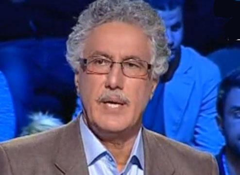 حمّة الهمّامي: الجبهة تستعد لإطلاق برنامج انتخابي مستوحى من أهداف الثورة