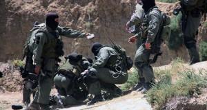 تكثيف الوجود العسكري بجبل الشعانبي