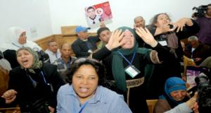 """ليلى الحدّاد: """"الأمور مدروسة لغلق جميع المنافذ أمام ملف شهداء الثورة وجرحاها"""""""