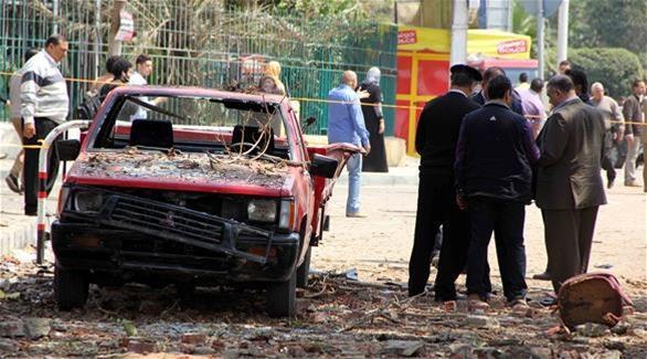 """""""أجناد مصر"""" تتبنّى تفجيرات جامعة القاهرة"""