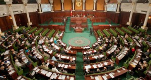 التأسيسي: عقد جلسة عامة حول قانون إحداث دوائر مختصة في قضايا شهداء الثورة