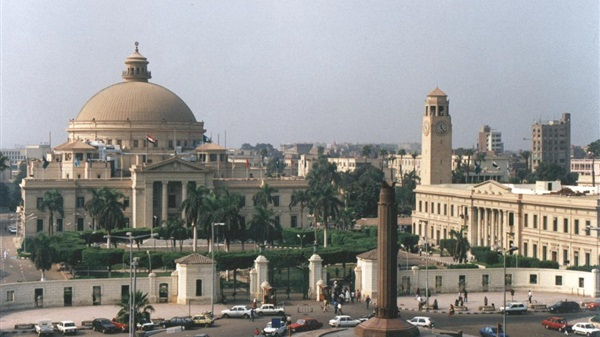 مصر : انفجار قنبلة بكلية هندسة جامعة القاهرة