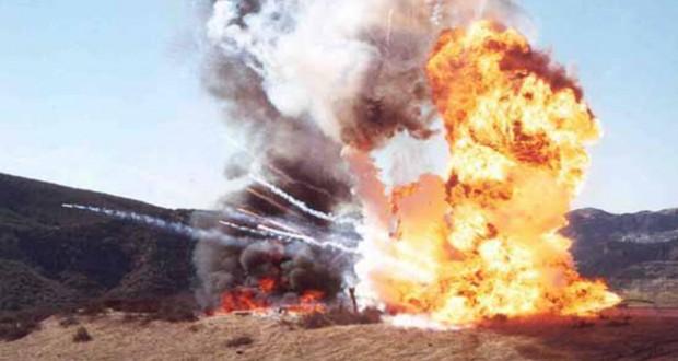 الشعانبي : إصابة جنديين ومواطن في انفجار جديد