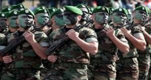الجيش الجزائري يقضي على 9 إرهابيين تابعين لتنظيم القاعدة بالمغرب الإسلامي