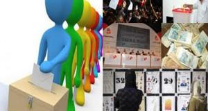 القانون الانتخابي الجديد: صفقة ومقدّمة لتحالف حكم رجعي في الأفق