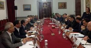 الجمع أو الفصل في الانتخابات ومراجعة التعيينات على طاولة جلسات الحوار الوطني المقبلة