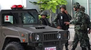 تايلندا: قائد الجيش يعلن الإنقلاب العسكري