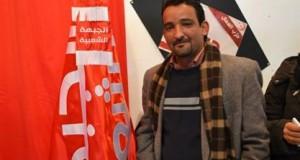 الشاعر والمناضل خالد الهدّاجي لصوت الشعب: عيد العمّال عيد الحب…