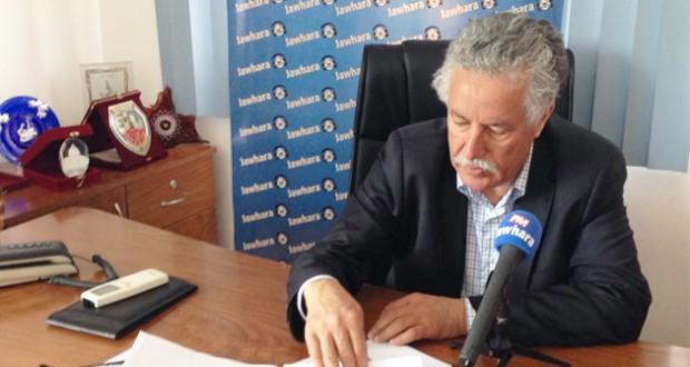 حمّة الهمّامي: القانون الانتخابي يفتح الباب أمام تزوير الانتخابات القادمة