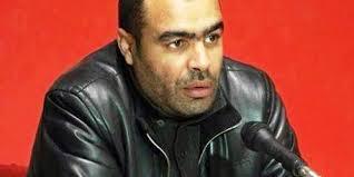 وليد زرّوق يكشف بالأسماء عناصر من الجناح العسكري للنهضة صلب الداخلية