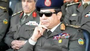 """صحيفة بريطانية: """"الجيش المصري خطّط لتنصيب السيسي منذ 2010"""""""