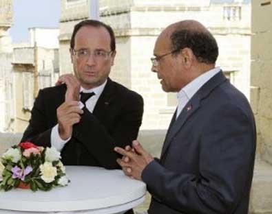 رغم موقف الإيليزي، الرئاسة التونسيّة قد تشارك في احتفالات العيد الوطني الفرنسي
