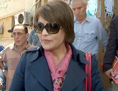 أمام مقر السفارة الليبية: وقفة احتجاجية للتنديد باغتيال ناشطة حقوقية