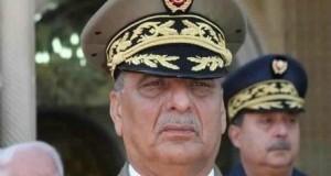 وزارة الدفاع تنفي استقالة رئيس أركان جيش البر