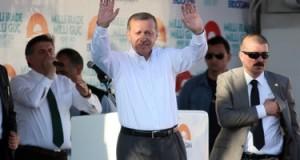تركيا: يد لإسرائيل وأخرى لفلسطين