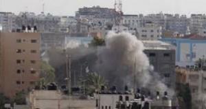 عاجل: استشهاد أكثر من 4 فلسطينيين ومقتل 3 من جنود الاحتلال