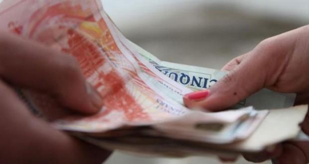 العامل بين تأجيل الزيادة في الأجور والاقتطاع الإجباري للمساهمة في دعم الميزانية