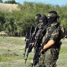 غزّة: المقاومة الفلسطينية تعتقل عملاء صهاينة وتعدم آخرين