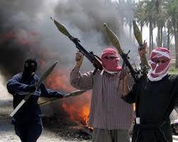 هجمات إرهابية جوية تستهدف تونس والجزائر والمغرب