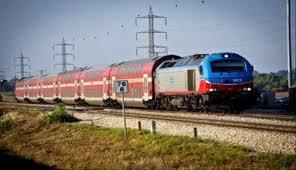 الكيان الصهيوني يوقف حركة القطارات بالقرب من غزّة تحسّبا من صواريخ المقاومة
