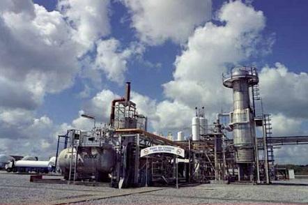 شطّ السلام-قابس: احتقان بسبب انتشار غاز الأمونياك والمجمّع الكيميائي يفتح تحقيقا