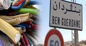 بن قردان: عمّال الشركة الصناعية للكوابــل يدخلون في إضراب جوع