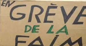 قفصة: اعتصام مفتوح وإضراب جوع الإثنين المقبل