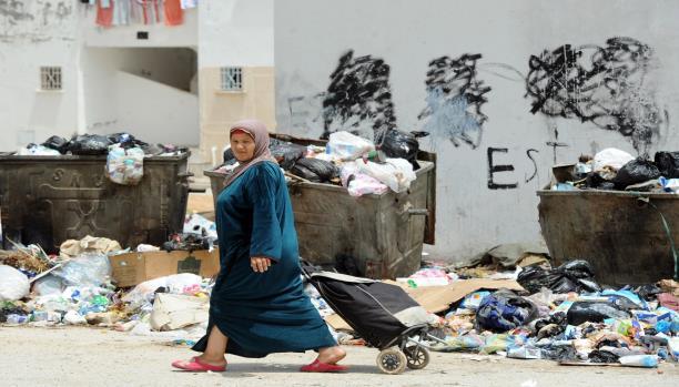 غــــدا: إضراب عام في جربة بسبب الوضع البيئي