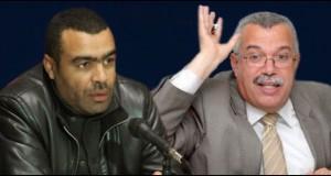 وليد زرّوق وقاضي سابق يقاضيان نورالدين البحيري من أجل جرائم إرهابية