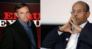 هل لجأ المرزوقي في حملته الانتخابية إلى ملمّعي صورة المخلوع ؟؟