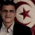 رئيس قائمة الجبهة الشعبية بالمنستير يحتجّ بمقر الهيئة الفرعية للانتخابات