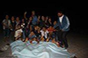 سيدي بوزيد: أولياء وتلاميذ مدرسة واد الدّم من معتمدية المزّونة في اعتصام