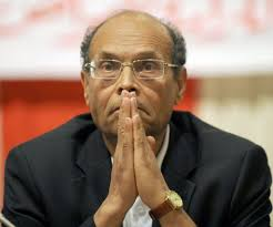 نقابي أمني يقاضي المرزوقي بسبب الدعوة إلى الاقتتال وبثّ الفوضى بين التونسيين
