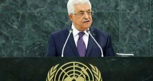 السلطة الفلسطينية تؤكّد التوجّه إلى مجلس الأمن للتصويت على إنهاء الاحتلال