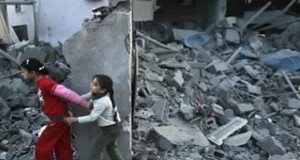 منظمة العفو الدولية: الكيان الصهيوني ارتكب جرائم حرب في غزّة