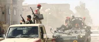 سرت-ليبيا: مقتل 14 جنديا على يد أنصار الشريعة