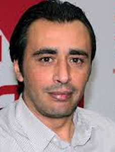 استاذ القانون الدستوري جوهر بن مبارك