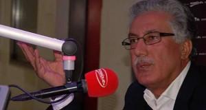 حمّة الهمّامي: تشريك النهضة في الحكومة يُعتبر تراجعا عن وعود النداء الانتخابية