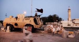 """""""أنصار بيت المقدس"""" تتبنى الهجوم الإرهابي الذي أوقع 26 قتيلا شمال سيناء"""
