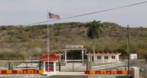 كوبا تطالب بإسترجاع غوانتانامو والولايات المتحدة ترفض