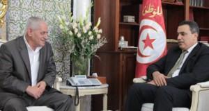 المفاوضات الاجتماعية: حسين العبّاسي يلتقي مهدي جمعة اليوم
