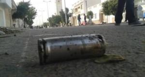 احتقان شعبي، مواجهات، وإيقافات بمدينة المطويّة