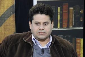 مصطفى القلعي